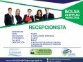 BOLSA DE TRABAJO OFERTA