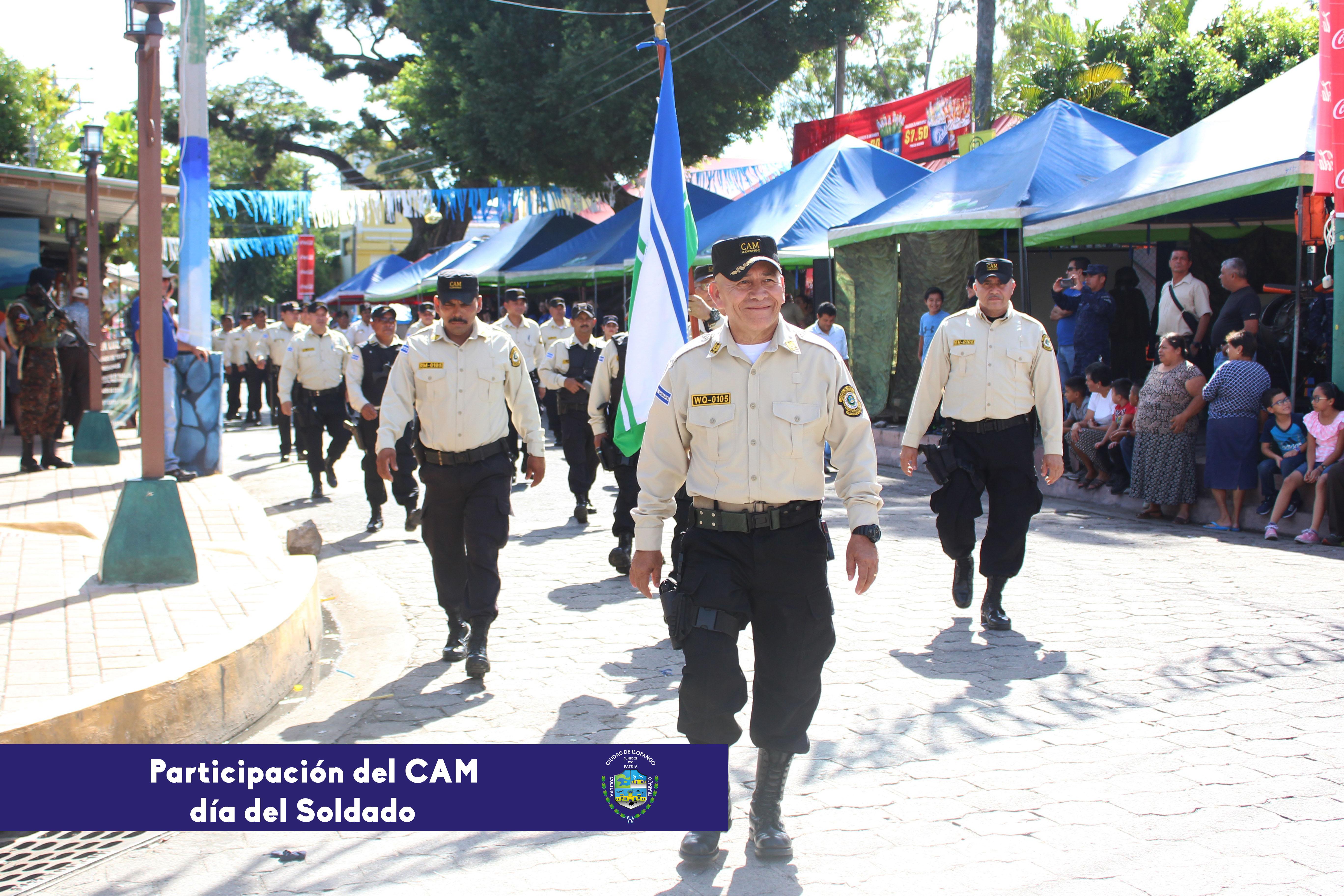 Participacion-del-CAM-en-el-desfile-del-soldado