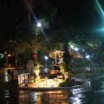 Parque Central Ilopango