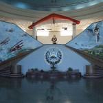 Museo de Aviacion en Ilopango