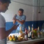 Taller Bartender 01