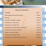 programacion gastronomicoseptiembre