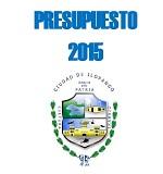 8 PRESUPUESTO 2015
