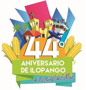 6 Aniversario Ciudad Ilopango