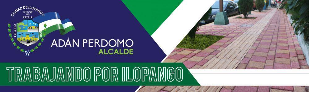 Alcaldia Municipal de Ilopango