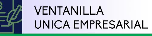 Ventanilla Unica Empresarial